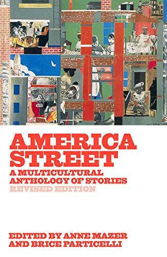 America Street: A Multicultural Anthology of Stories (Revised Edition)