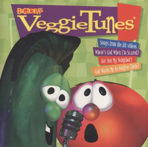 veggie tales grapes of wrath - 3