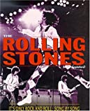 img - for The Rolling Stones: It's Only Rock and Roll: Song by Song (Classic Rock Album Series) by Appleford, Steve (2000) Paperback book / textbook / text book