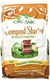 Espoma Organic Traditions Compost Starter- 4 lb Bag BE4