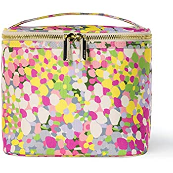 16695a47c Amazon.com: Kate Spade New York Insulated Lunch Tote, Floral Dot ...