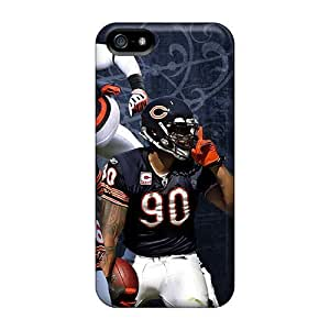 Chicago Bears CaseCase For Htc One M9 Cover / Hot Protection Case