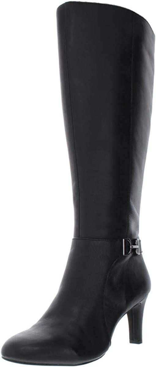 Alfani Perrii Women's Boots Black