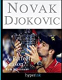 img - for Novak Djokovic book / textbook / text book