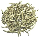 2 Doves Silver Needle White Tea ~ 1 lb Gusseted Foil Bag