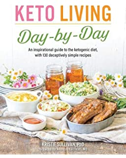 Amazon Com Keto Gatherings 9781628603491 Kristie Sullivan Books