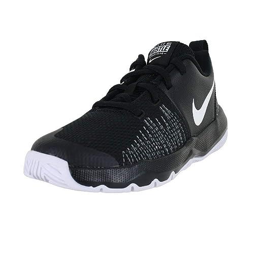 Nike Team Hustle Quick (PS), Zapatillas de Baloncesto para