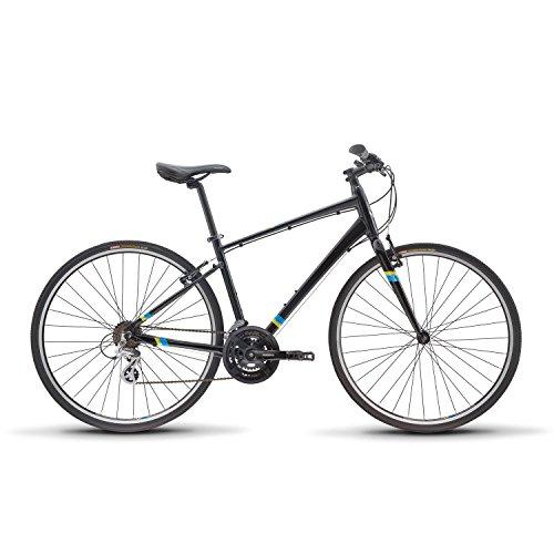 Diamondback Bicycles Insight 1 Performance Hybrid Bike, 20