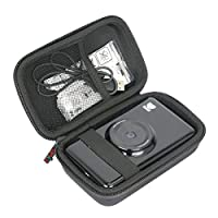 Hard Case for Kodak Mini SHOT Wireless 2 in 1 Instant Print / Kodak Mini SHOT Wireless Instant Print Digital Camera by Khanka from khanka