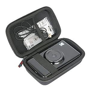 Hard Case for Kodak Mini SHOT Wireless 2 in 1 Instant Print / Kodak Mini SHOT Wireless Instant Print Digital Camera by Khanka from khanka
