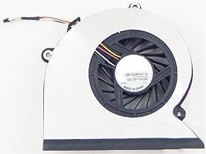 FEBNISCTE Laptop CPU Fan for HP Touchsmart 310-1125Y 310