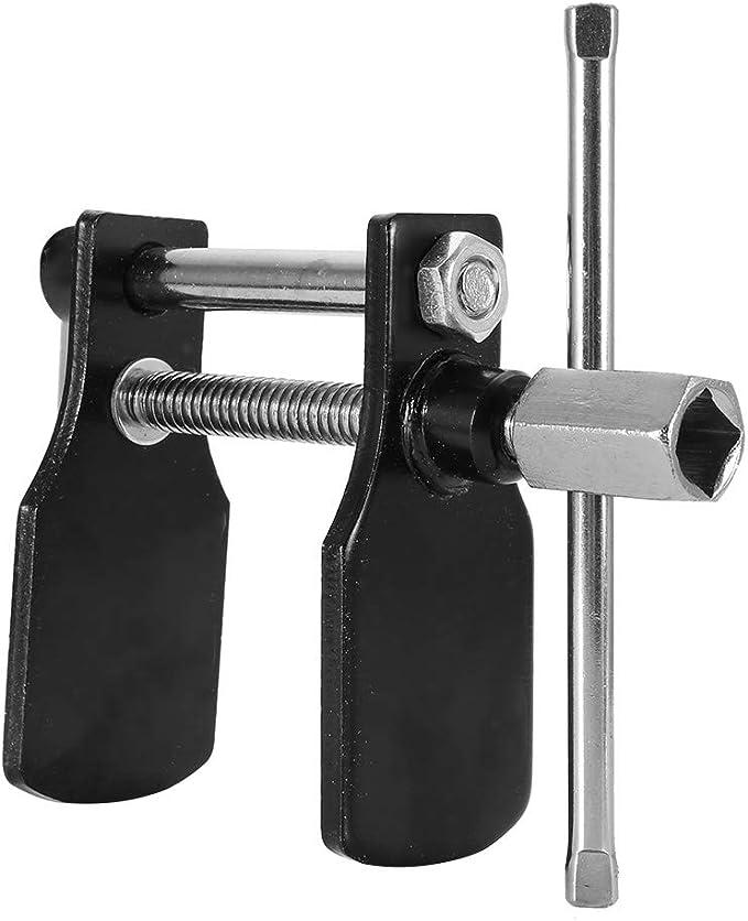 0-75mm Attrezzo del calibro dellautomobile del pistone dellautomobile del separatore dello spalmatore del separatore dellinstallatore del pistone Spreader del disco del disco
