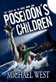 img - for Poseidon's Children (Legacy of the Gods) book / textbook / text book