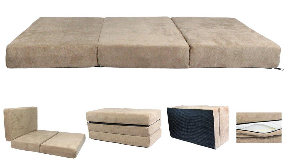 Dog Ortho cama plegable el ortopédico cama para perros Ideal para viaje con impermeable transpirable interior tapizado es lavable Base Térmica de aislantes ...