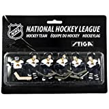 Best Stiga-table-games - NHL Buffalo Sabres Table Top Hockey Game Players Review