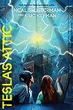 Tesla's Attic, Neal Shusterman and Eric Elfman, 1423148037
