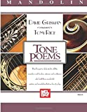 Mel Bay Tone Poems for Mandolin