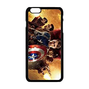 Happy The Capital America Design Best Seller High Quality Phone Case For Iphone 6 Plaus