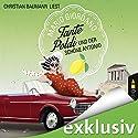 Tante Poldi und der schöne Antonio (Tante Poldi 3) Hörbuch von Mario Giordano Gesprochen von: Christian Baumann
