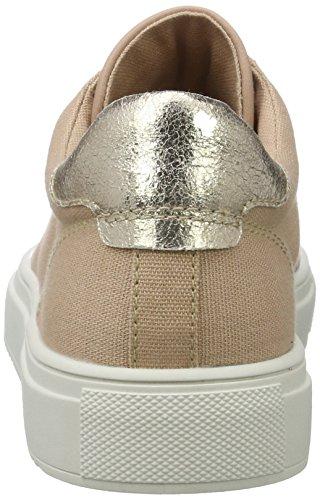 Basses Nude Femme Lu Beige Dusty 275 Sandrine Sneakers Esprit TxFfqB6w