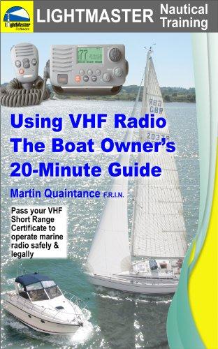 Dsc Vhf Marine Radio - 5