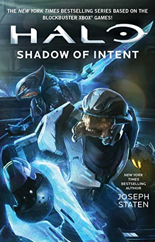 HALO: Shadow of Intent (Halo 4 Best Weapon)