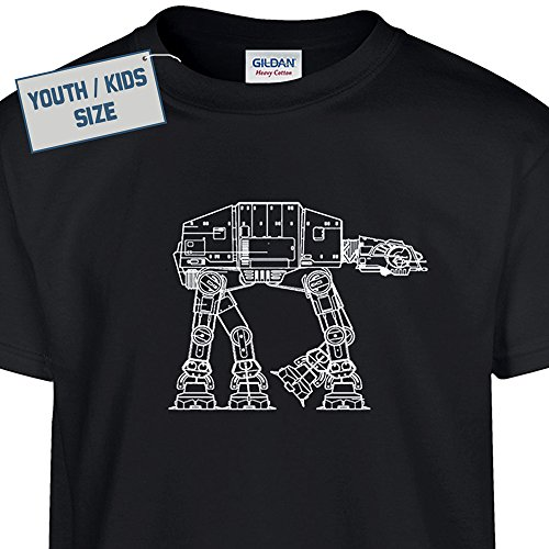 Youth Vintage Childrens Shirtmandude Shirts product image