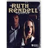 Master of the Moor (Ruth Rendell Mysteries) Volume 1