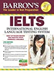 Barron's IELTS with MP3 CD, 4th Edition
