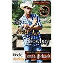 Hell Yeah!: Her Hell No Cowboy (Kindle Worlds Novella) (Harland County Series Book 10)