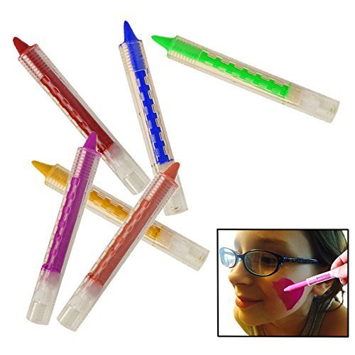 Toy Cubby Retractable Crayon Sticks product image