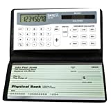 Datexx DB-403 3-Memory Checkbook Calculator Deal (Small Image)