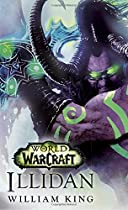 [R.E.A.D] Illidan: World of Warcraft W.O.R.D