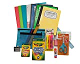 Back to School Supplies Bundle for your Elementary Student 15 items