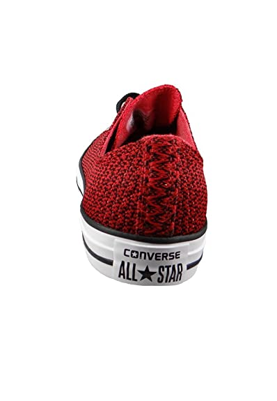 newest collection 050b5 594c2 Converse Chucks Weinrot 157575C Chuck Taylor All Star OX ...