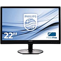 Philips 221S6QYMB AH-IPS 21.5 Black Full HD