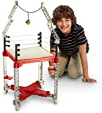 WWE Create a WWE Superstar Ring Builder Playset