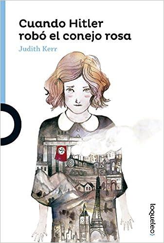 Cuando Hitler robó el conejo rosa: Varios autores: 9788491221395: Amazon.com: Books