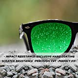 Replacement Lenses for Oakley Fives Squared