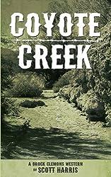 Coyote Creek (Brock Clemons Westerns) (Volume 2)
