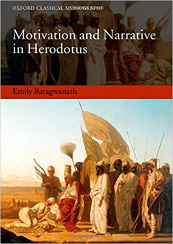 Motivation and Narative in Herodotus