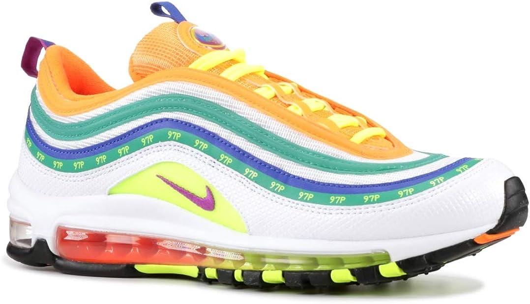 air max 97 multicolor