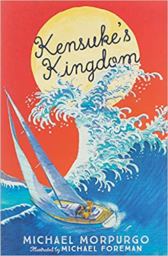 Kensuke's Kingdom (Egmont Modern Classics) : Morpurgo, Michael:  Amazon.co.uk: Books