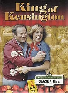King of Kensington: Season 1