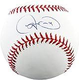 Domonic Brown Philadelphia Phillies Autographed Baseball - Fanatics Authentic Certified - Autographed Baseballs