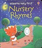 Usborne Very First Nursery Rhymes