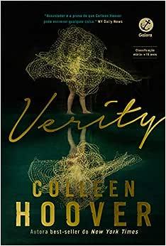 Verity - 9788501117847 - Livros na Amazon Brasil