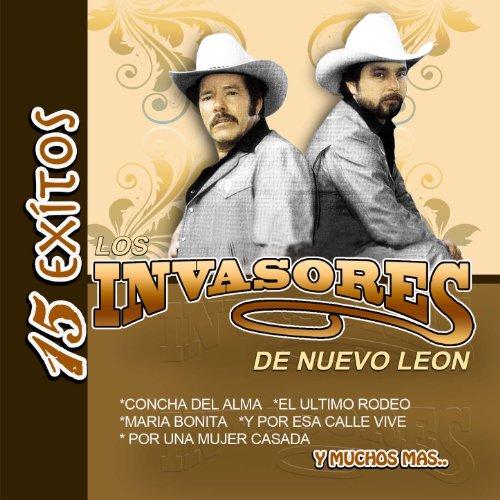 Con Tal De Que Me Olvides by Los Invasores De Nuevo Leon on Amazon Music - Amazon.com