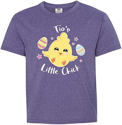 inktastic Happy Easter Granpas Little Chick Toddler Long Sleeve T-Shirt