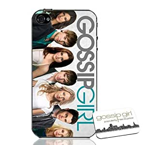 Gossip Girl Designer Case for iPhone 4/4S